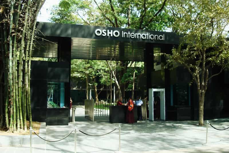 Osho Ashram