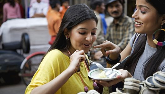 "Top 7 ""Must Eat"" Street Foods in Pune"