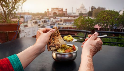 For the Foodie in you, a list of the Best Street Food in Agra