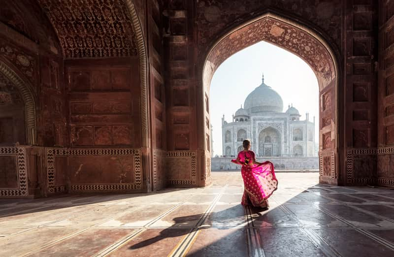 Our very own Taj Mahal