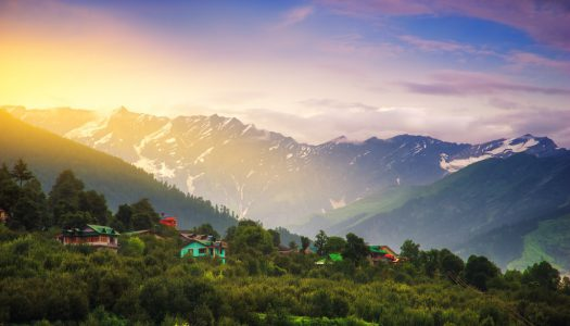30 Top Tourist Places in Manali that Reflect the Beauty of the Hill-town!