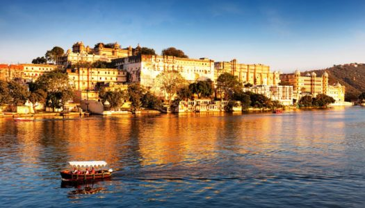 30 Beautiful Places To Visit in Udaipur