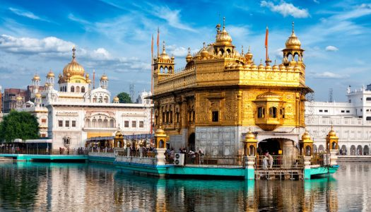 15 Places to Visit in Amritsar that Capture the Essence of the City!