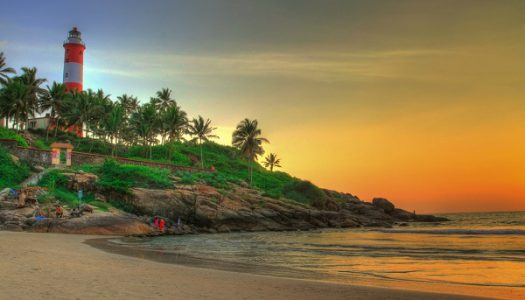 15 Indian Beaches That Can Give Goa Some Major Competition