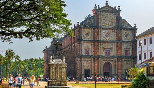12 Best Places to Visit in Goa – Apart from Sun, Sand and Beaches