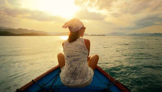 Top 5 Life-Changing Lessons Learnt From Solo Travel