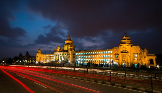 Bangalore hook up places