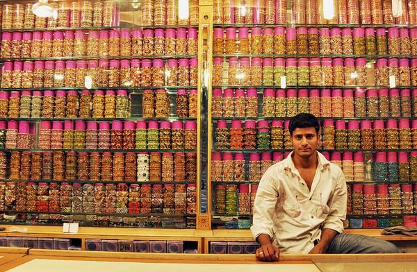 Bangles - Laad Bazaar Hyderabad