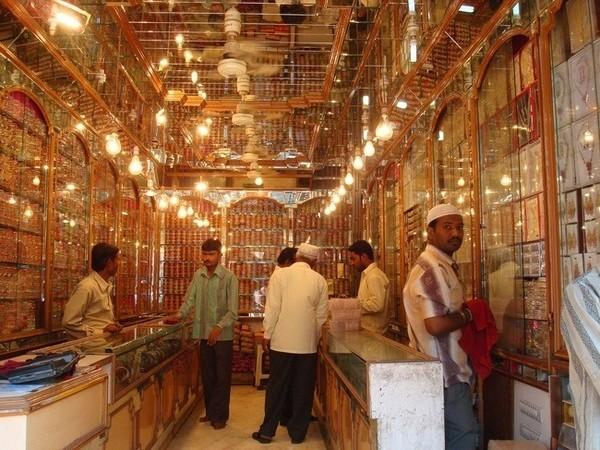 Begum Bazaar Hyderabad