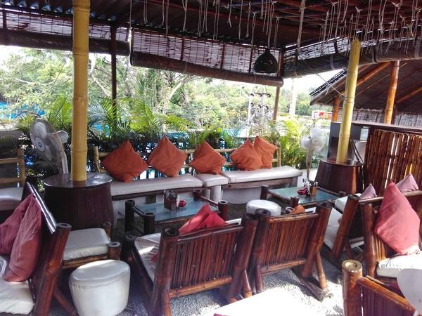 Coco's Bar & Grill Hyderabad