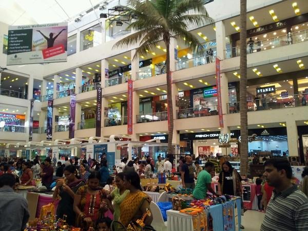 Flea Markets Bangalore