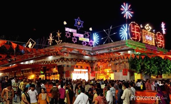 Goving Dev Ji Temple in Jaipur