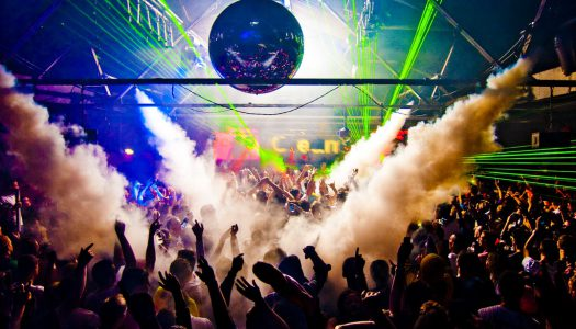 Top 6 Nightclubs in Hyderabad to go for a Party this Weekend