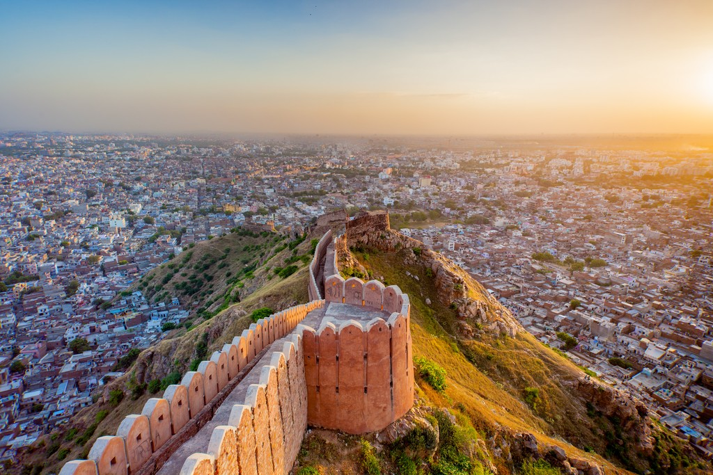25 Places to Visit in Jaipur, Tourist Places in Jaipur
