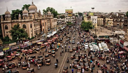 13 Popular Places to Visit in Hyderabad – City of Nawabs
