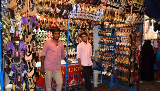 9 Shopping Places in Hyderabad- A Complete Guide for Shopaholics