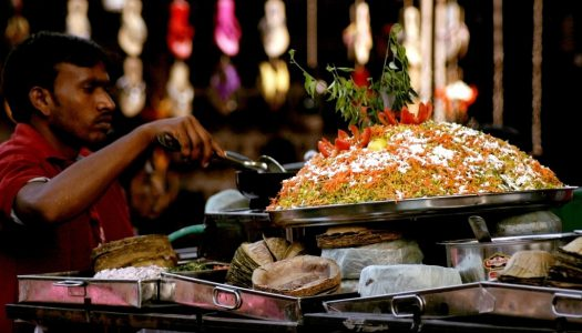 Best Street Food in Hyderabad – 11 Dishes You Must not Miss