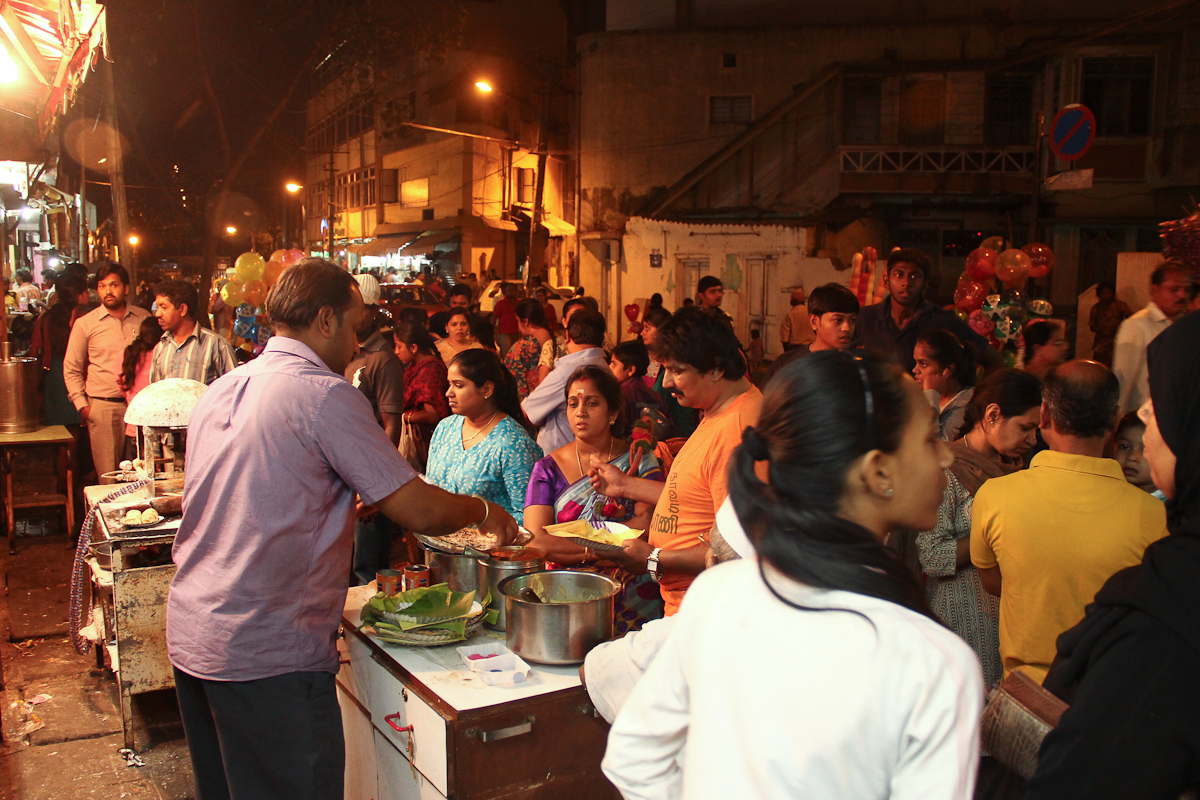 Street Food In Bangalore, Famous Food Places In Bangalore - Treebo Blog