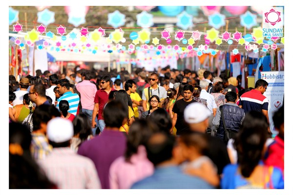 Sunday Soul Sante Bangalore
