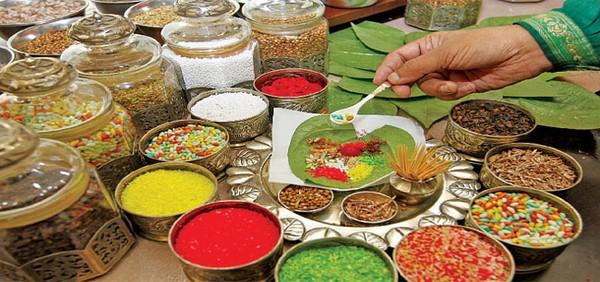 Pan Shop in Jaipur