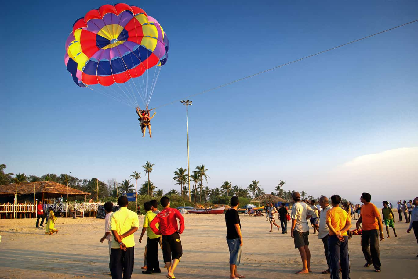 19 Fun Things To Do In Goa