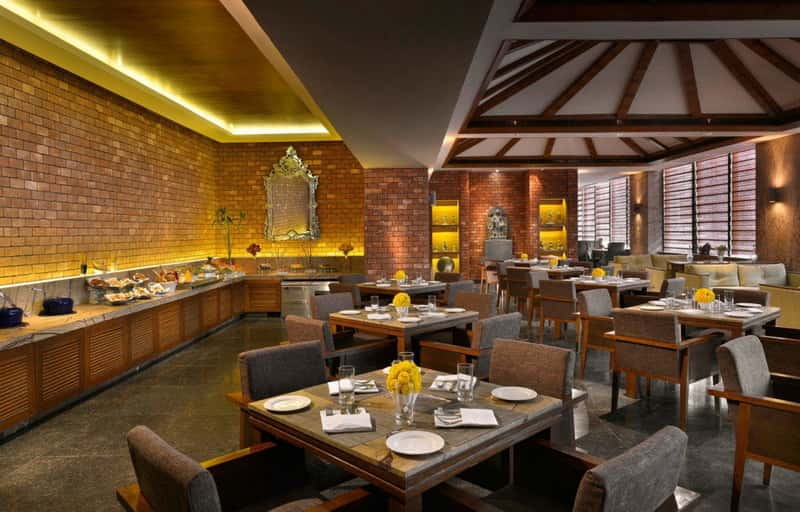 Alfresco – The Lalit Great Eastern