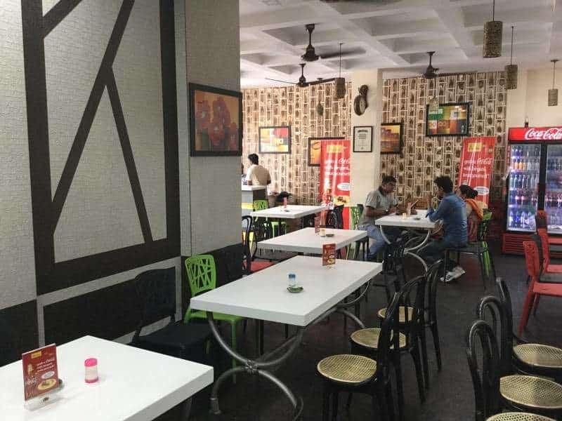 Bachan's Dhaba
