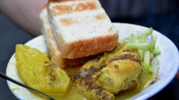 Best street food in kolkata famous food places in kolkata for Awadhi cuisine kolkata