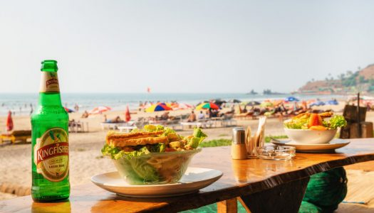 7 Tasty Treats you Must try in Goa for the Local Flavour