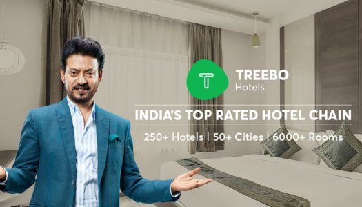 Why our new TVC with Irrfan Khan is making Waves