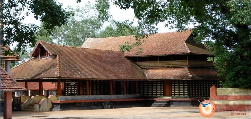 Mullakkal Devi Temple