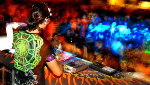 Night Clubs in Goa- Discover the 12 Best Nightclubs in Goa