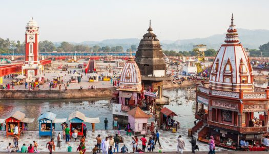 9 Tourist Places in Haridwar which Every Tourist Must Visit