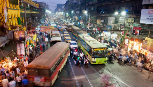 11 Places that Define the Nightlife of Kolkata