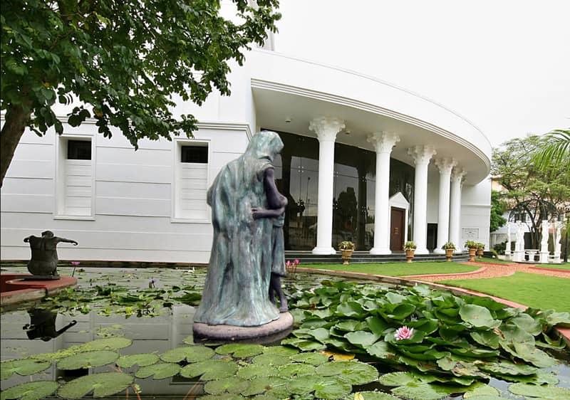 RKK Memorial Museum