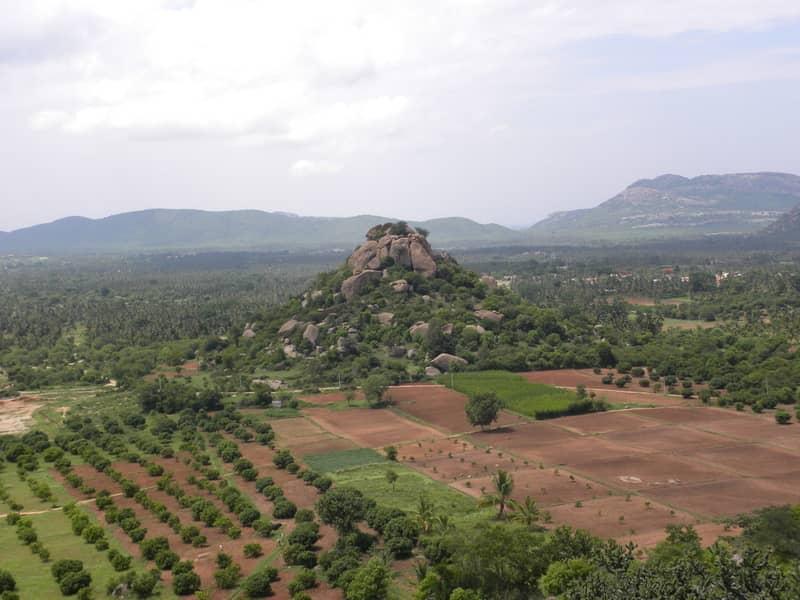 Ramanagara