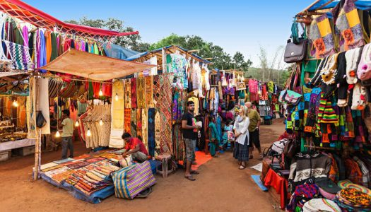 Best Shopping Places in Goa- 12 Shopping Markets you Cannot Miss