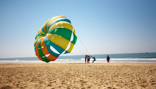 12 Offbeat Things to do in Goa