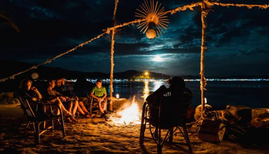 10 Places to Visit in Goa at Night which Offer an Awesome Experience