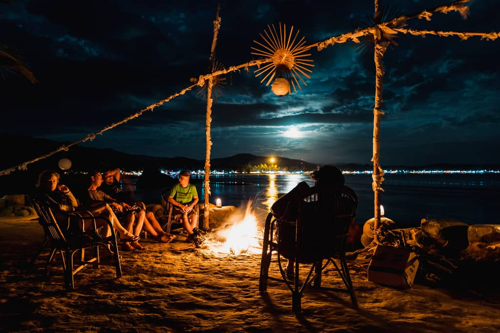 Places To Visit In Goa At Night 10 Things To Do In Goa At