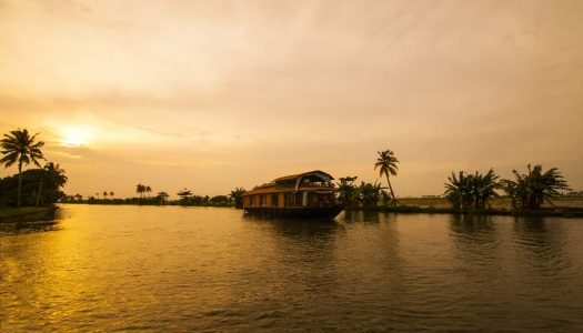 13 Top-Rated Places To Visit In Alleppey