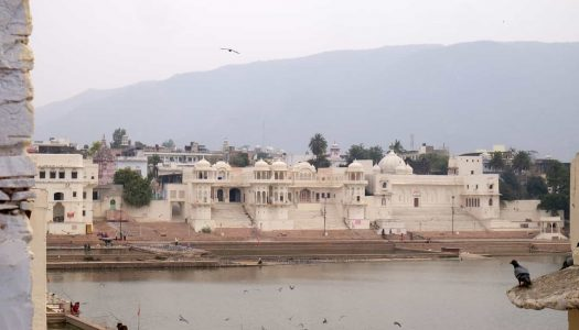 18 Famous Places To Visit In Pushkar For Every Tourist