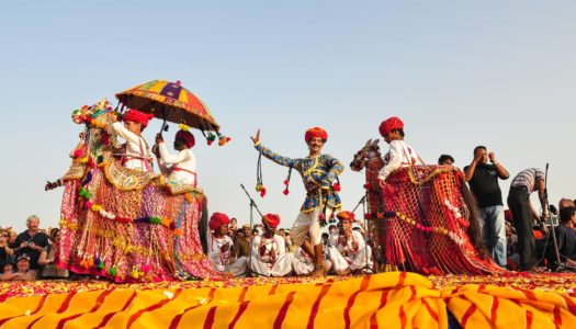 A Magical Experience: Top Places to Visit in Pushkar