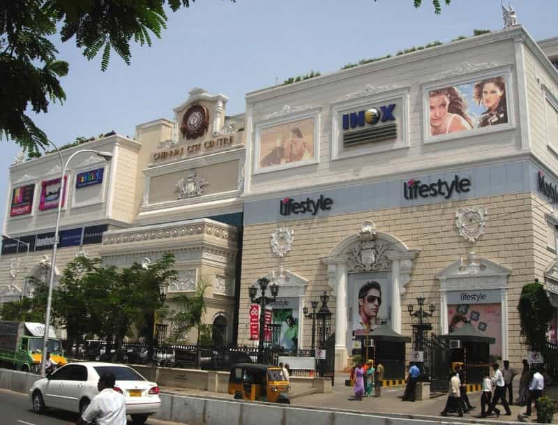 Chennai Citi Center