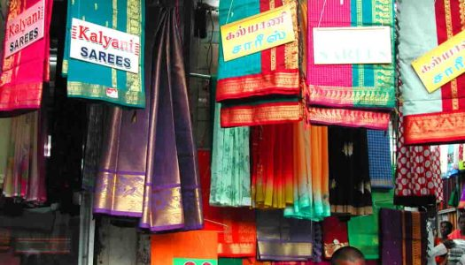 21 Shopping Places in Chennai to Must Buy From