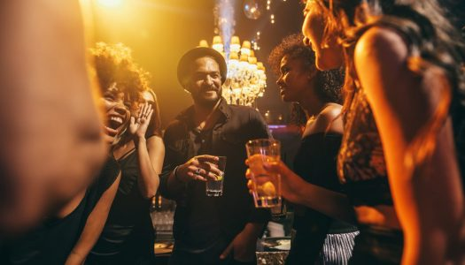 Enjoy the Best of Chennai's Nightlife at these Hip Bars, Pubs and Nightclubs