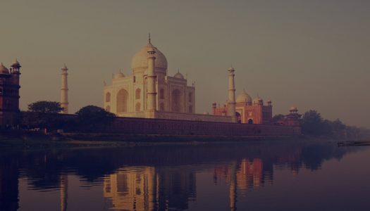 10 Monuments, Places & Foods Agra is Famous For