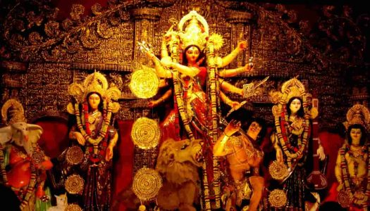 10 Of The Best Cities To Celebrate Navratri This Year