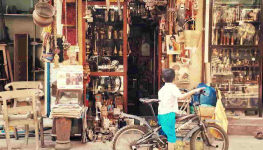 Hop into the 7 Popular Shopping Places in Pune