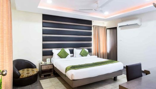 Treebo Fort Club Launched in Attapur Hyderabad